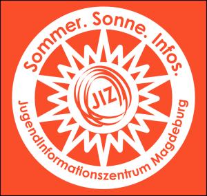Slider Sommer, Sonne, Infos - Logo